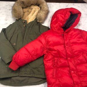 Zara Winter Coats (2)